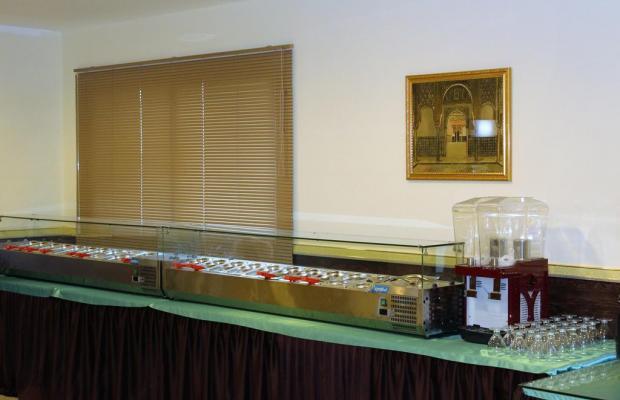 фото отеля Naif View Hotel изображение №13