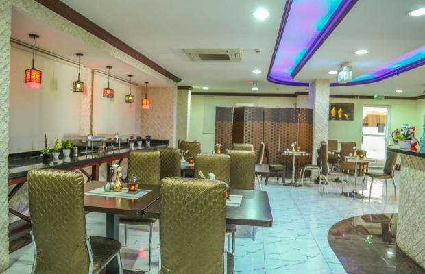 фотографии Al Muraqabat Plaza Hotel Apartments изображение №12
