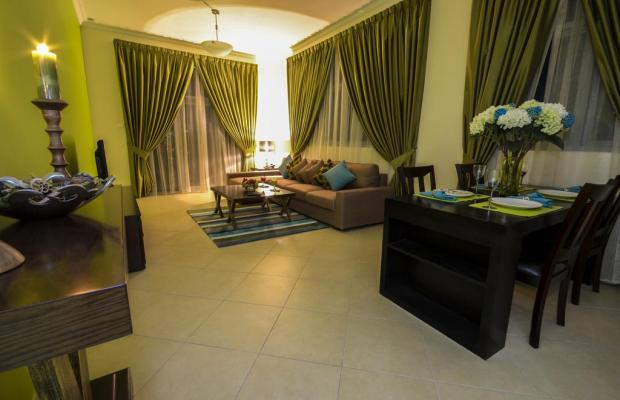 фото отеля Al Waleed Palace Hotel Apartments Al Barsha изображение №25