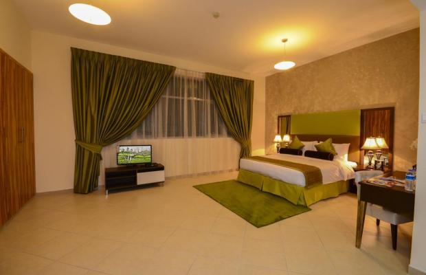 фото Al Waleed Palace Hotel Apartments Al Barsha изображение №18
