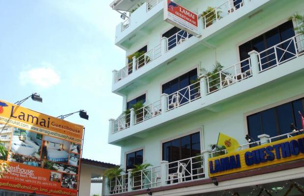 фото Lamai Guesthouse изображение №22
