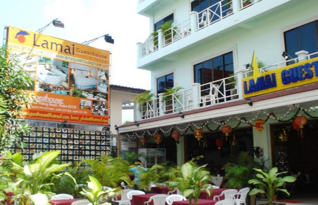 фото отеля Lamai Guesthouse изображение №21
