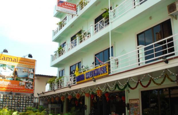 фото отеля Lamai Guesthouse изображение №17