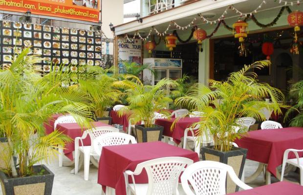 фотографии отеля Lamai Guesthouse изображение №11