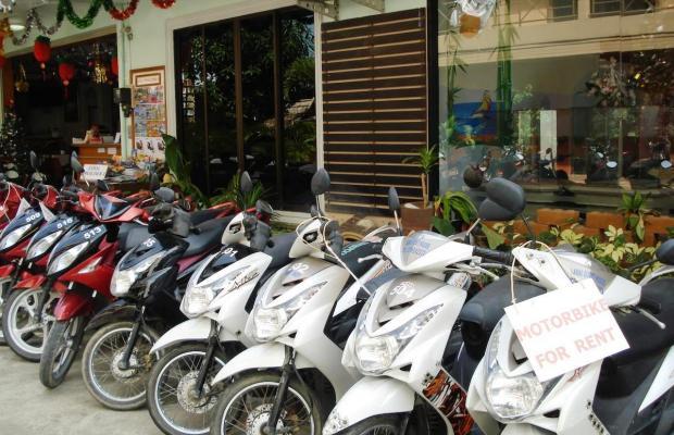 фотографии отеля Lamai Guesthouse изображение №7