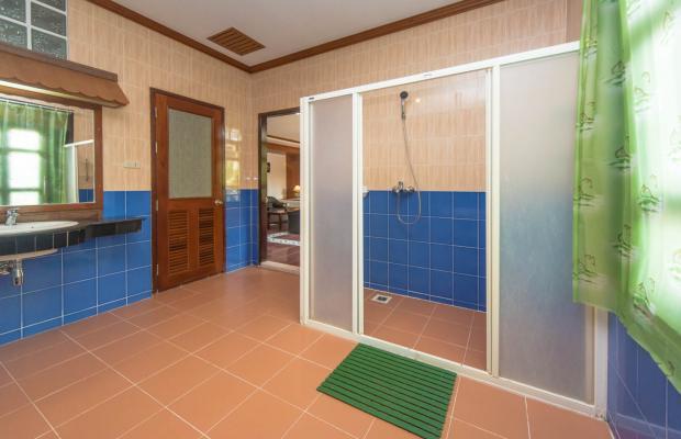 фотографии отеля Tony Resort изображение №79