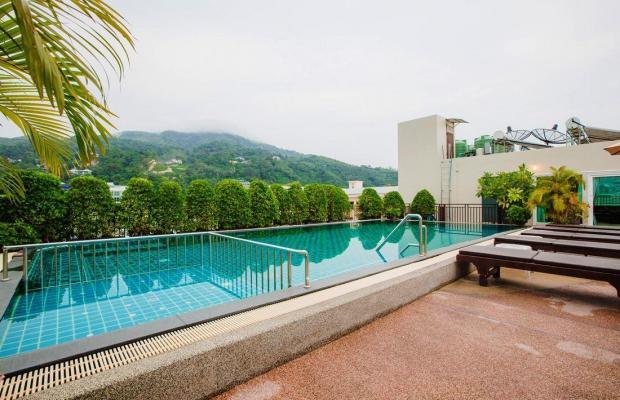 фотографии Azure Hotel Bangla (ex. RCB Patong) изображение №12