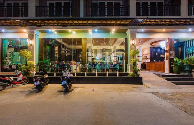 фотографии отеля Azure Hotel Bangla (ex. RCB Patong) изображение №11