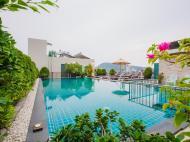 Azure Hotel Bangla (ex. RCB Patong), 3*