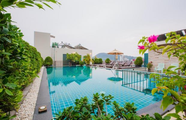фото отеля Azure Hotel Bangla (ex. RCB Patong) изображение №1