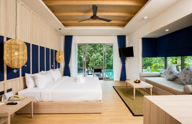 фотографии отеля Mandarava Resort & Spa изображение №11