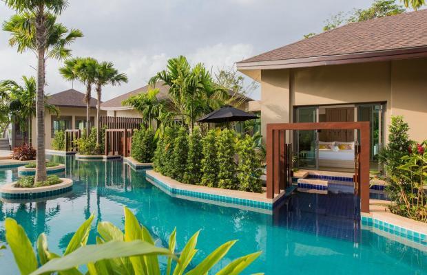 фотографии отеля Mandarava Resort & Spa изображение №7