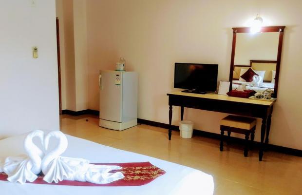 фотографии отеля Mei Zhou Phuket изображение №27