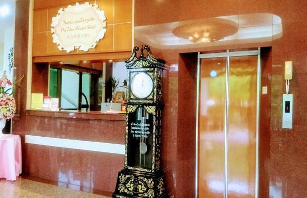 фото отеля Mei Zhou Phuket изображение №9