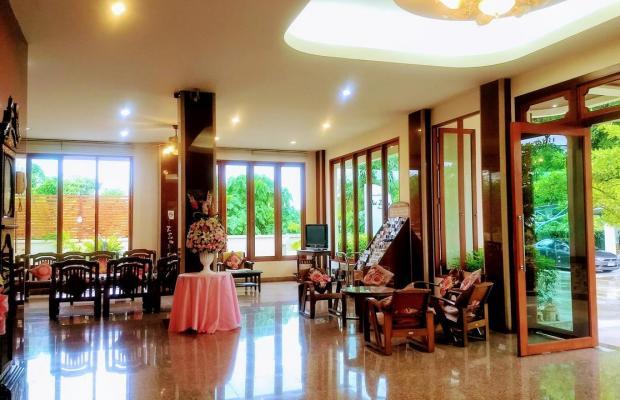 фото отеля Mei Zhou Phuket изображение №5
