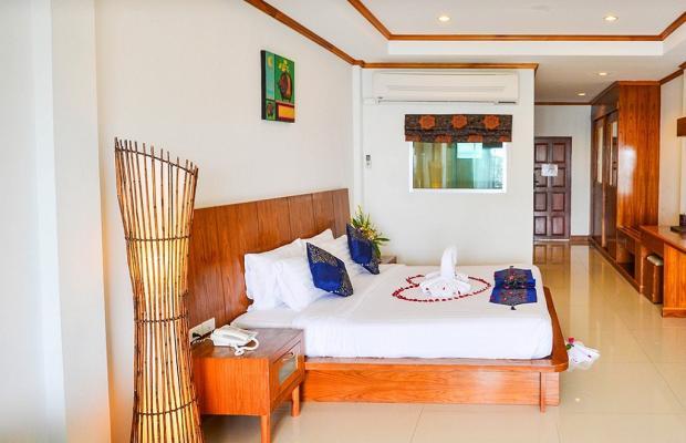 фотографии отеля Tri Trang Beach Resort изображение №27