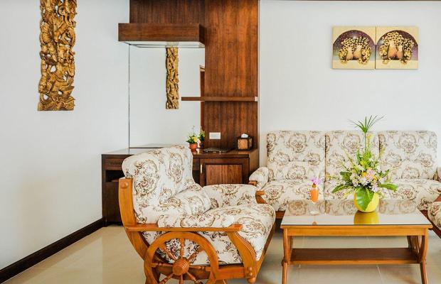 фото отеля Tri Trang Beach Resort изображение №21