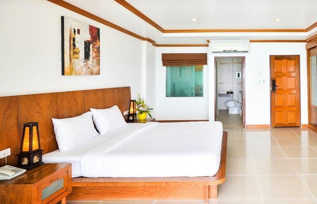 фотографии Tri Trang Beach Resort изображение №20