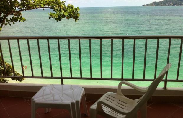 фото Tri Trang Beach Resort изображение №6