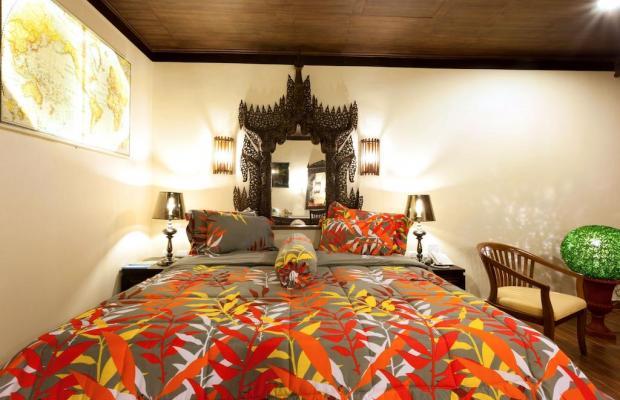 фото отеля Tropica Bungalow изображение №17