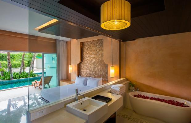 фотографии отеля Chanalai Romantica Resort (ex. Tropical Resort Kata Beach) изображение №15