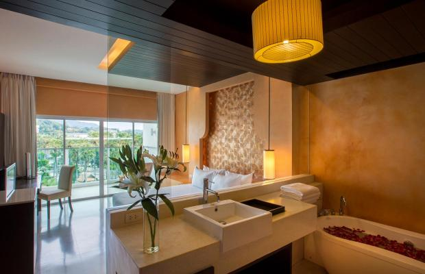 фото отеля Chanalai Romantica Resort (ex. Tropical Resort Kata Beach) изображение №5