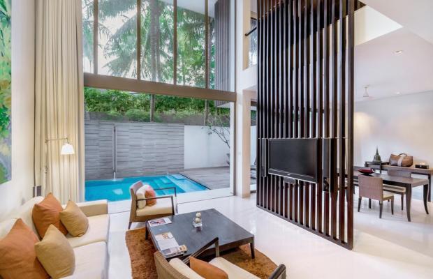 фотографии отеля Twinpalms Phuket изображение №39
