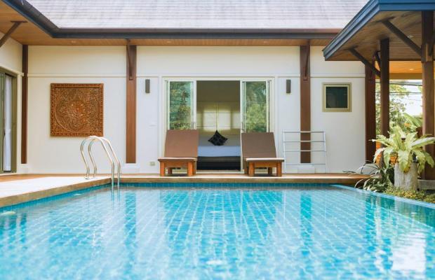 фотографии Two Villas Holiday Oriental Style Layan Beach (ex. Two Villas Holiday Tara) изображение №12