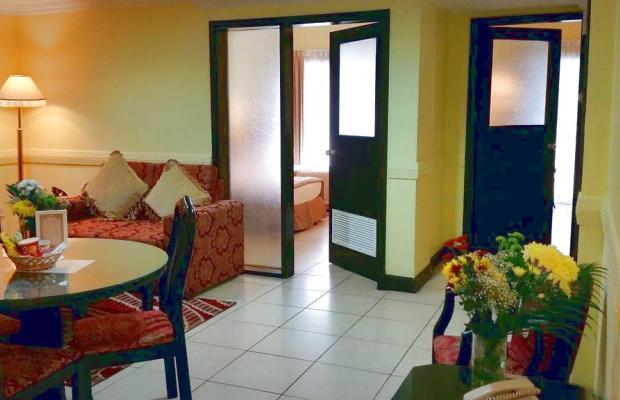 фотографии отеля Deebaj Al Khabisi Plaza изображение №19