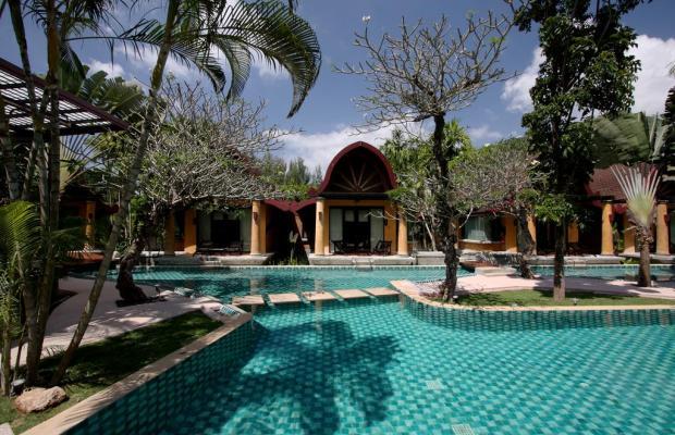 фотографии отеля Village Resort & Spa изображение №47
