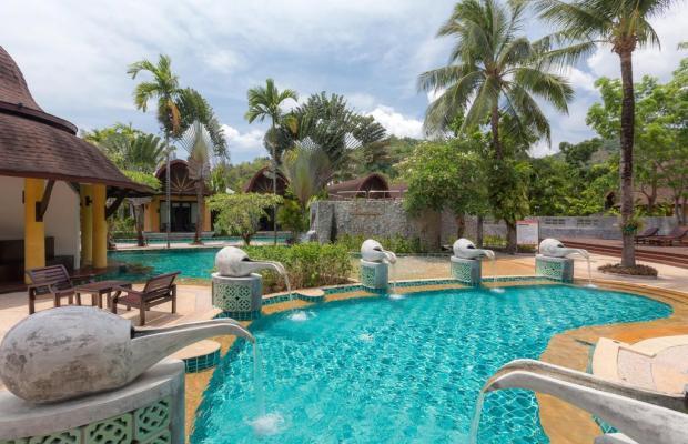 фотографии отеля Village Resort & Spa изображение №35