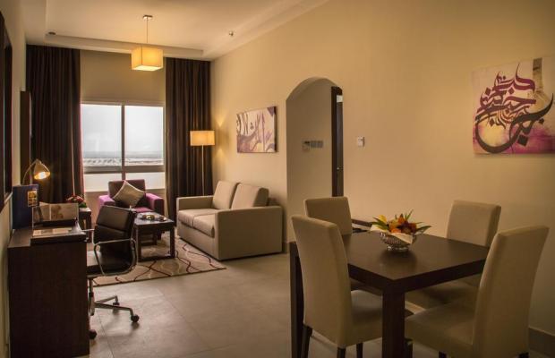 фото отеля Tulip Inn Ras Al Khaimah изображение №5
