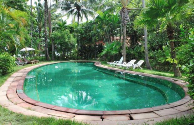 фотографии отеля Baan Mai Cottages & Restaurant изображение №19