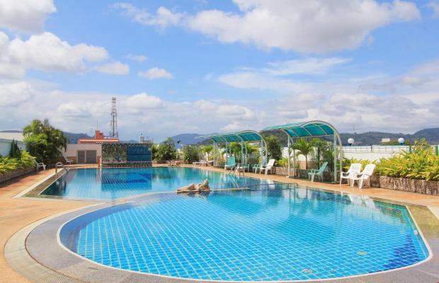 фото отеля Royal Phuket City изображение №13