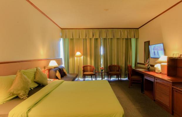 фотографии отеля Royal Phuket City изображение №3