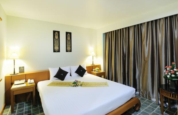 фотографии отеля The Royal Paradise Hotel & Spa изображение №55