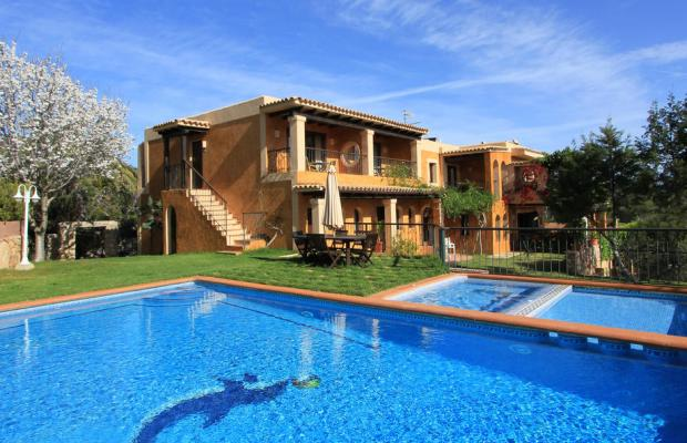 фото отеля Casa Naya изображение №1