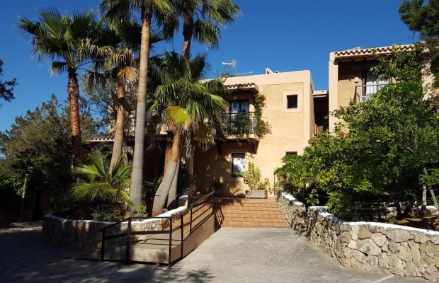 фото отеля Casa Naya изображение №9