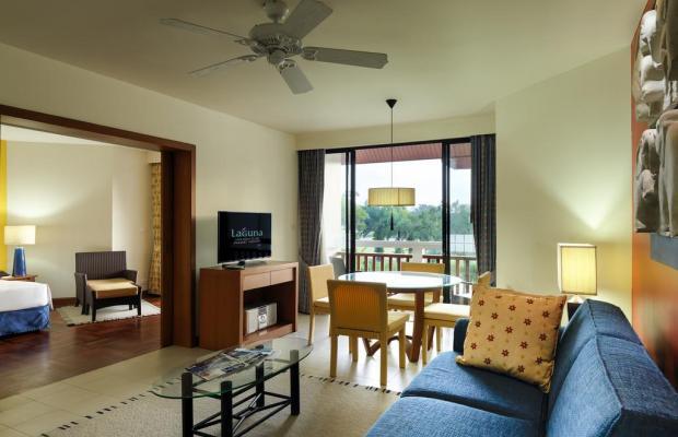 фото отеля Laguna Holiday Club Phuket Resort изображение №17