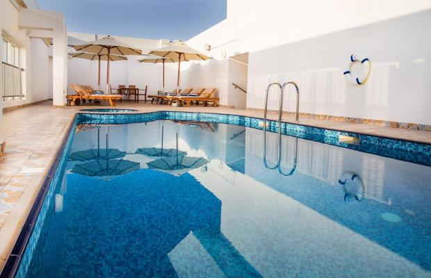 фото Landmark Hotel Fujairah изображение №14