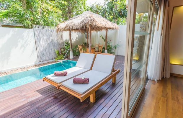 фото отеля Metadee Resort & Villas изображение №65