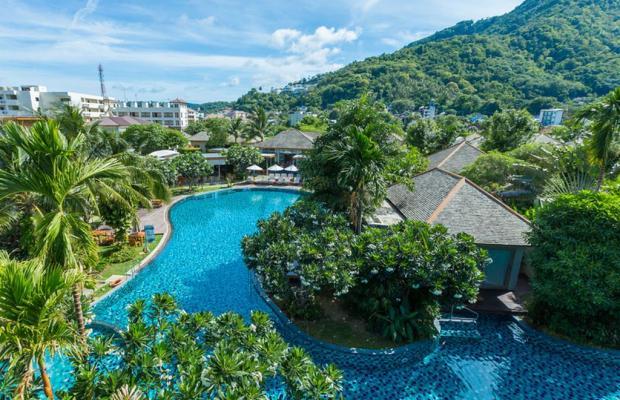 фото отеля Metadee Resort & Villas изображение №1