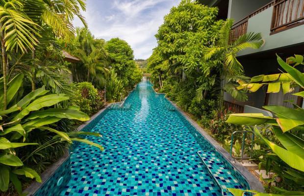 фотографии отеля Metadee Resort & Villas изображение №19