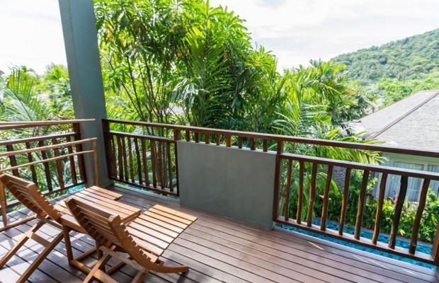 фотографии отеля Metadee Resort & Villas изображение №3