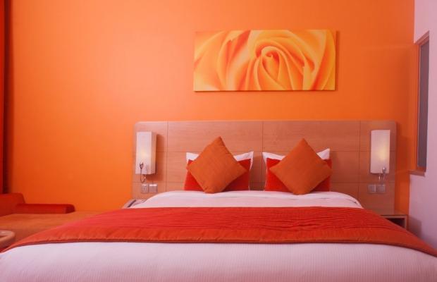фотографии Al Khoory Executive Hotel, Al Wasl (ex. Corp Executive Al Khoory Hotel) изображение №4