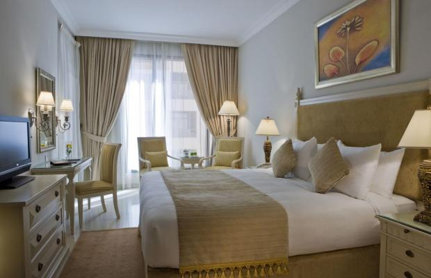 фотографии отеля Mercure Dubai Barsha Heights Hotel Suites & Apartments (ех. Yassat Gloria Hotel Apartments) изображение №11