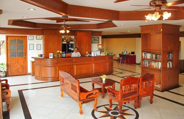 фотографии отеля Manohra Cozy Resort (ex. Karon Hillside) изображение №31
