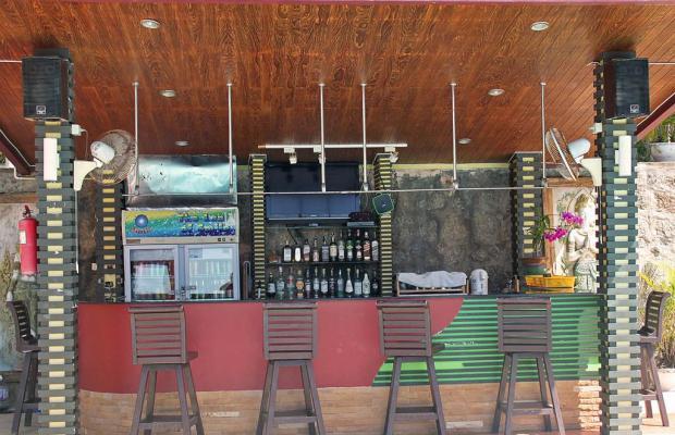 фото Manohra Cozy Resort (ex. Karon Hillside) изображение №14
