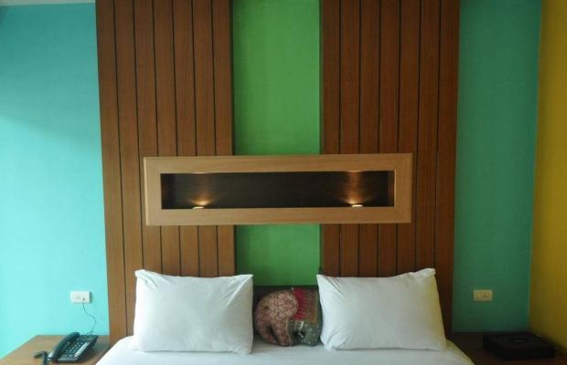 фотографии отеля Centro @ Sansabai (ex. Phil Boutique Hotel @ Sansabai) изображение №43