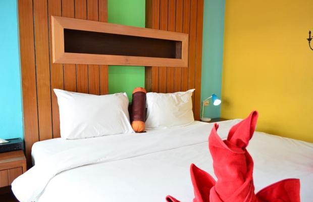 фото отеля Centro @ Sansabai (ex. Phil Boutique Hotel @ Sansabai) изображение №33